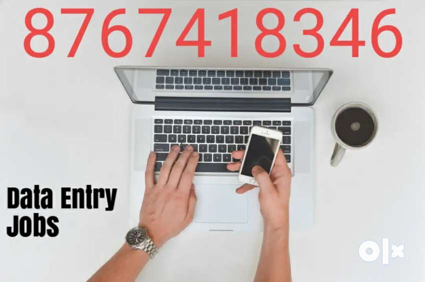 Online part time job with free data connection 0