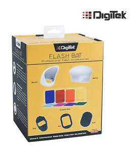Digitek Professional Flash Kit
