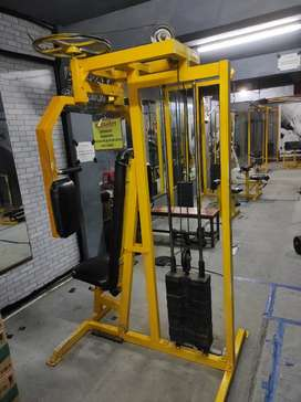 Paket alat fitness lengkap, bekas usaha gym, alat gym alat fitnes