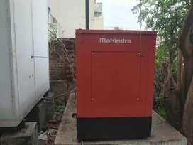 Generator set technicians