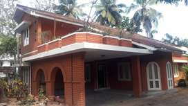 3 Bhk independent home near from city with car parking
