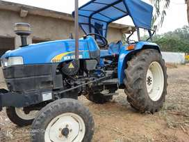 New Holland 4010 only head