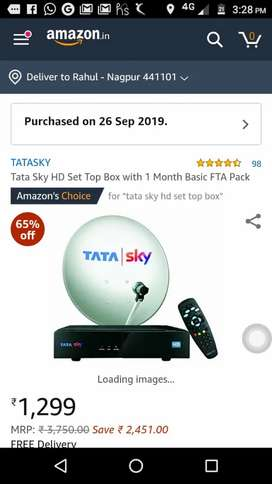 Tata sky want computer operater And tele caller