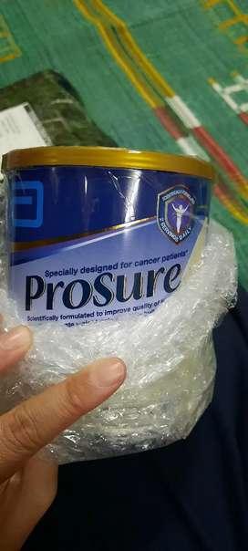 Susu prosure Abbott 380gr Susu Penyakit Pesakit Kanker