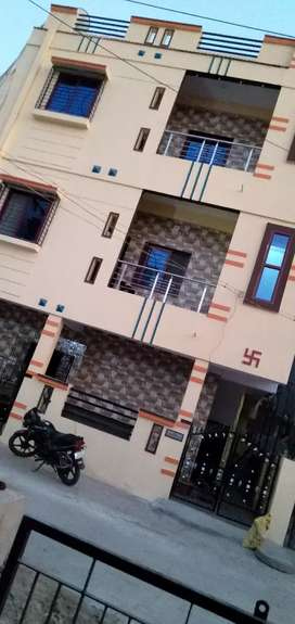 House For Rent waghodia road @ 6000