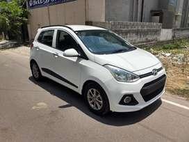 Hyundai Grand I 10, 2015, Petrol