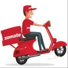 Huge openings for food delivery boys