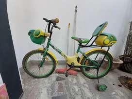 Atlas Shark Bicycle