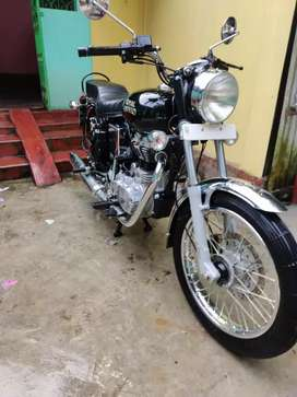 New Bullet,, TC No,, Interested Person Contact with me..