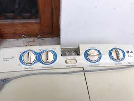 LG Semi Automatic 6.5 kg washing machine
