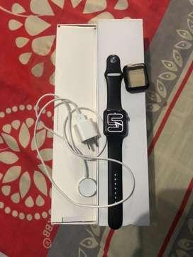 jual Iwatch series 3 4,2mm nike