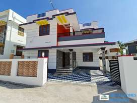 Luxury villa awsome look house