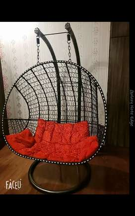 New two seater swing sofa