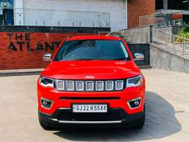 Jeep COMPASS Compass 2.0 Limited 4X4, 2018, Diesel