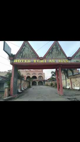 HOTEL BUMI ASAHAN 4 LANTAI