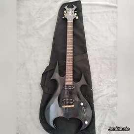 Gitar BC Rich include semigigbag