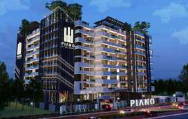 PIANO 3BR Apartment Available on Installment Plan
