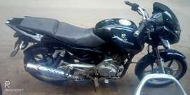 Bajaj pulser good condition little