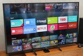 4K UHD SONY PANEL 50'SMART ANDROID LED TV !! CALL NOW