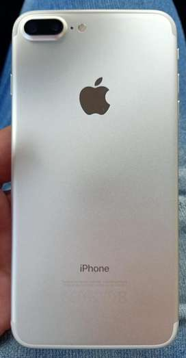Aphone 7 Plus 128GB Clean Not Foult