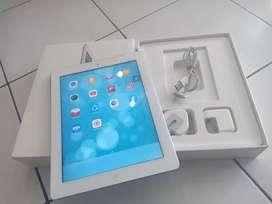 JUAL iPad 2 64gb wifi+Celluler
