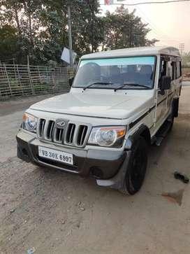 Mahindra Bolero DI AC BS III, 2012, Diesel