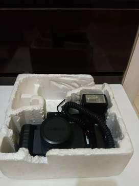 Kamera analog ouyama