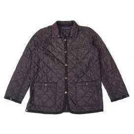 Quilted jacket ralph lauren