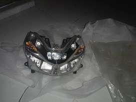 Reflektor vario 125/150