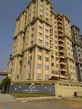 2BHK Flat available for rent near L&T Knowledge City Ajwa Road