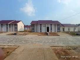 Rumah subsidi luas tanah 102 promo DP 2juta guys