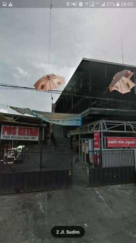 Jual Cafe Murah Tengah alun-alun kota Batu