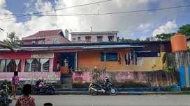 Djual Rumah Tua beserta tanah Depan Daerah Tantui (Kampung Tomia)