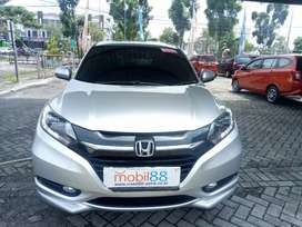 Honda HR-V Prestige AT 2015 Kondisi istimewa
