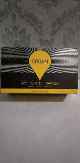 Gps tracker terbaik dan terpercaya