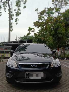 Ford Focus S Matic 2011 Original