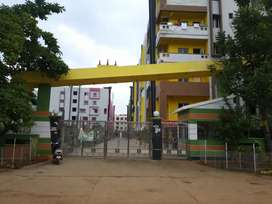 A big gated community appartment in vizayanagaram