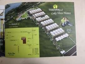 Very good villas.