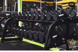 Equipments of gym at wholesale price