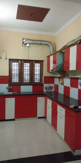 1 BHK 2BHK 3 BHK Indipendent Flat For Rent