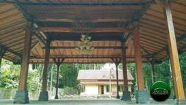 Villa Sewa Dekat Wisata Kaliurang, Jogja ( YO 381 )