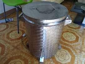 Mesin peniris minyak 5kg