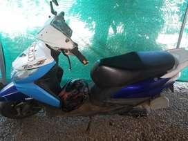 Yamaha ray z.    Good condition