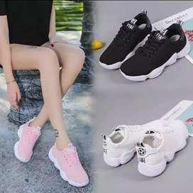 Sepatu sport import FYAI