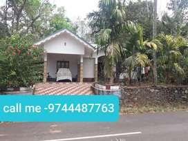 HOUSE FOR SALE ### പാലാ , തൊടുപുഴ റോഡിൽ,