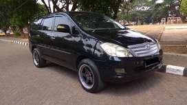 Toyota Innova V 2005 manual TDP 15Jt Istimewa