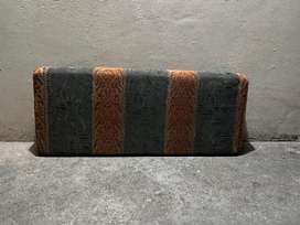 Floor cushion for sitting lounge arabic style size : 40 inches long