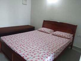 1 RK fully furnished studio apartment vazhakala