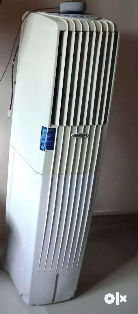 Symphony silent Air cooler 0