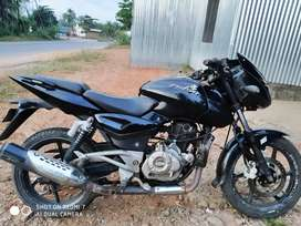 Pulsar 2011/12 for sale